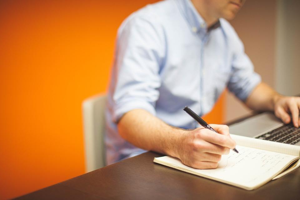 Poradnik dla osób prowadzących siedzący tryb życia